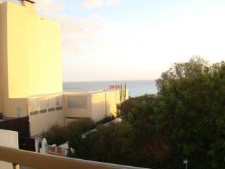 Apartamento t1+1Praia da Rocha Vista Mar