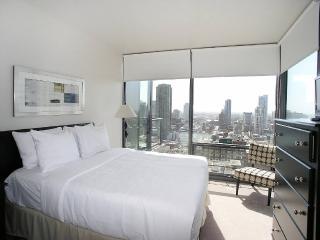 1 Bedroom1 Bathroom Sleeps 2 Chicago Apartment