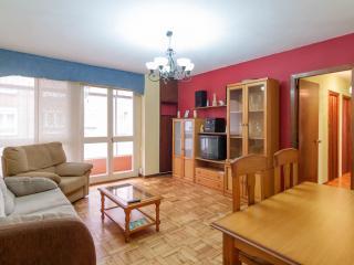 Apartamento para 7 personas en, Santander