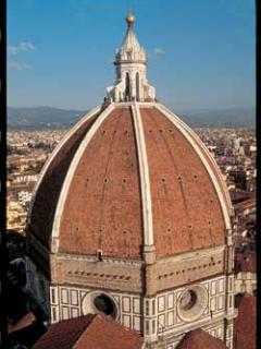 The Brunelleschi Cupola