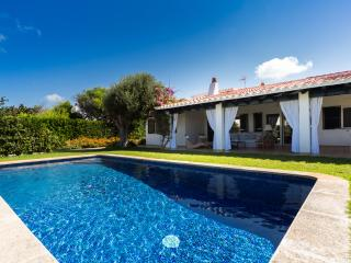 Fantastica casa cerca del mar, Cap d´en Font, Sant Lluis