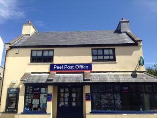 Peel Post Office Apartment