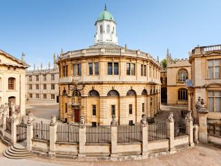 Best one bedroom apartments in Oxford