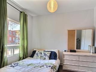 1 Bedroom Condo near the city center