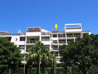 WATERLOO 82 BRM WATERLOO 82 BRM FULLY SELF CONTAINED FURNISHED APARTMENT - 7 ngt, Sídney