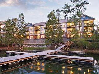 Wyndham Vacation Resorts Lake Marion, Santee