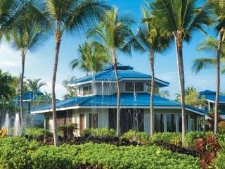 Wyndham Mauna Loa Village, Kailua-Kona