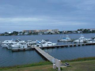 Beautiful Waterfront Studio On Santa Rosa Sound, Fort Walton Beach