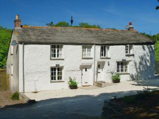 Rose Cottage, St Tudy, Cornwall, Saint Tudy