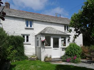 The Cottage, St Issey, Cornwall