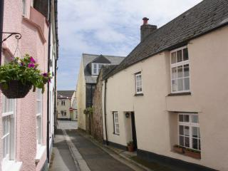 Apple Tree Cottage, Kingsand and Cawsand, Cornwall