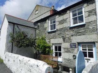 Fisherman's Cottage - Porthleven