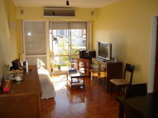Palermo, 2 Dorm/ 2 Baños. Luminoso, seguridad 24hs, Buenos Aires