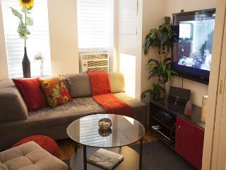 Designer apartment in the heart of Greenwich Village!, Nueva York