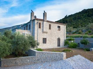 Villa Lavanda e pietra - Epidavros' hidden gem