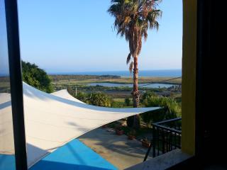 PAGODA 6, lovely peaceful flat (Lamezia,kitesurf), Gizzeria Lido