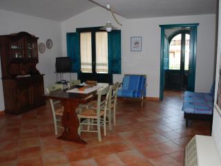 Casa Vacanza Arbatax (Porto frailis)