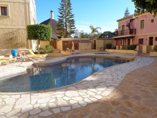 Townhouse/Duplex in Desert Springs Resort, Cuevas del Almanzora