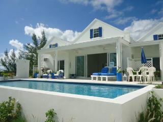 Brand New Home on the Waterway, Providenciales