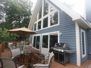 4 season home on Deep Creek Lake,  next to Wisp, McHenry