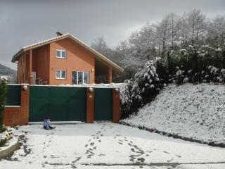 Casa Bosque Albite