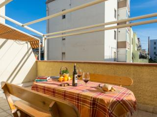 Three bedrooms flat with terrace, Alghero