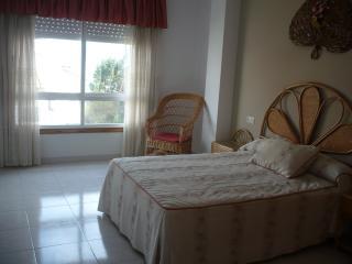 Apartamentos en Portonovo al lado de la playa