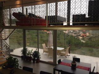 Casa de Diseño en la Montaña, 380 mts a 10´del Ma