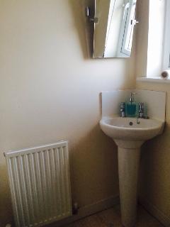 Down star toilet