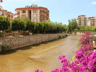 Apartment in Oba Alanya