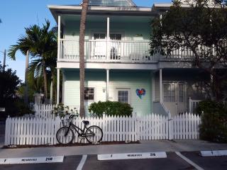 Margaret's Park of Key West