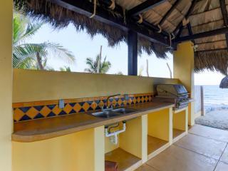 Los Cabos Beachfront Villa