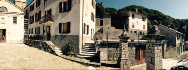 Italy long term rental in Emilia Romagna, Ferriere
