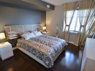 Luxury Condo with all amenities for rent, Laval