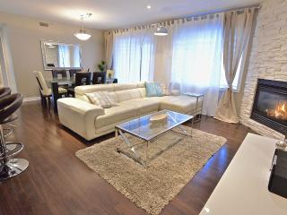 Luxury Condo with all amenities for rent only 15 km to Montreal ONLY BY MONTH
