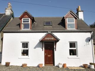 Rowan Cottage self catering Isle of Mull, Salen