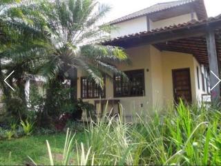Linda Casa no Fazenda Muriqui