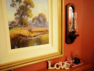 Shelton-Lea Bed & Breakfast - Amaroo Suite, Katoomba