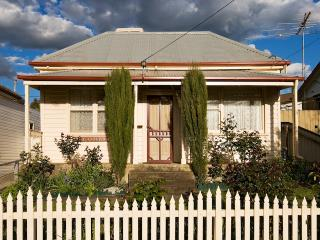 Peel Cottage, Ballarat