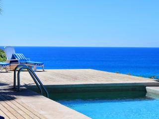Villas La Mar #1 Ocean View Condo, Todos Santos
