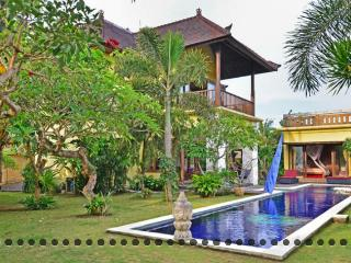 Villa island of the Gods, Bali, Keramas
