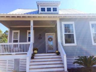 NEW! Bright, Modern, Clean Happy Beach House, Panama City Beach
