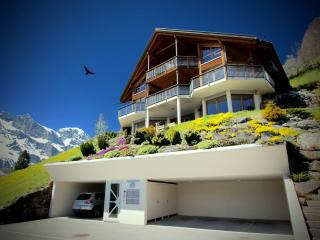 ALPHAVEN Apartment B - Breathtaking Panoramic Views