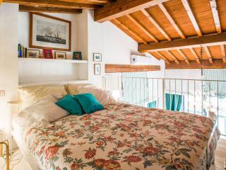 Exclusive loft in center of Florence - La Loggia, Florencia