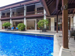 Villa Shinta Dewi Ubud, a few min from Ubud centre