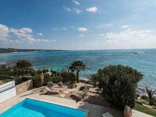 Sunrise Villa First line Coral Bay, Paphos