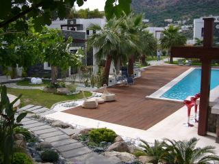 Bodrum Holiday Apartment BL**********, Bodrum City