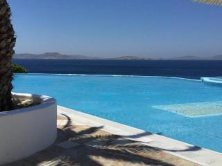 Mykonos Holiday Apartment BL***********, Agios Ioannis Diakoftis