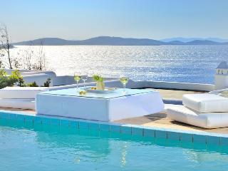 Mykonos Holiday Villa BL***********, Agios Ioannis Diakoftis