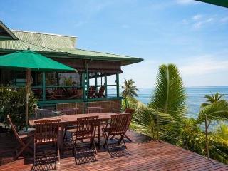 Cerf Island Holiday Villa BL**********